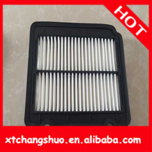 Air filter activated carbon filter for air conditioner