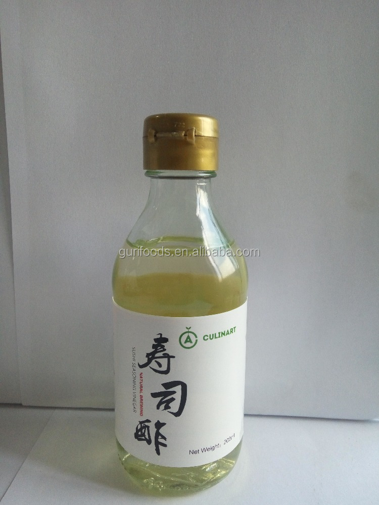 Odorless Vinegar for Sushi