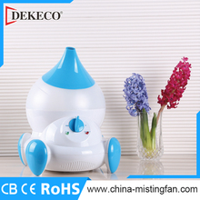 2017 New product air purifier and humidifier wholesale perfume bottles