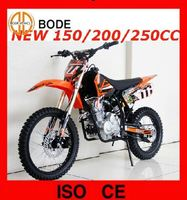 China New 200cc Dirt Bike (MC-671)