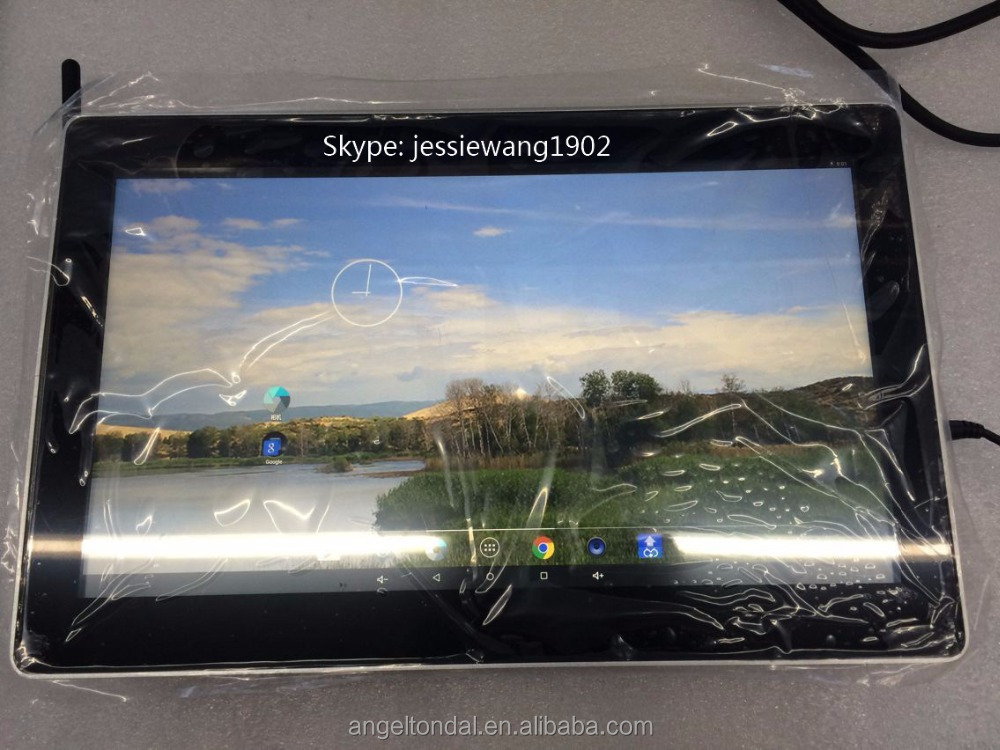 14inch android tablet pc