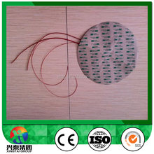 usb mouse pad heating element polyimide film heater