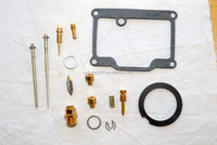 GT750 Early Carb Repair Kit / Kettle Water Buffalo