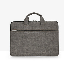Wholesale Computer Laptop Sleeve Bag for HP Apple ASUS Dell Lenovo Laptop Case