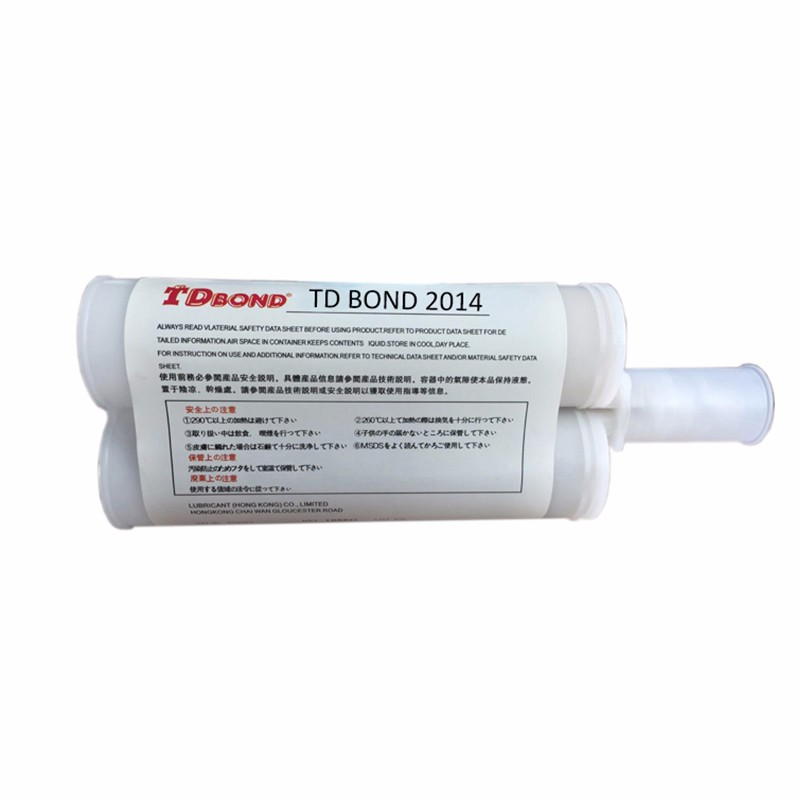 Epoxy silicone adhesive TD2011 high quality glue factory wholesale