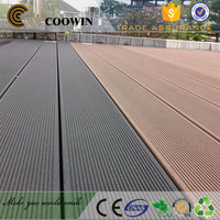 Outdoor decking WPC composite flooring waterproof furniture