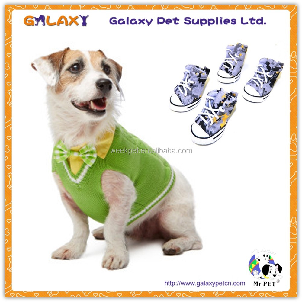 wholesale new arrival pet neck tie custom ties size for dogs; pet collars personalized; pet dog clothes pet coats