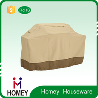 Hot-Selling Hot Quality Low Price Oem Polyester Colorful Bbq Grill Cover