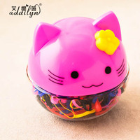 Manufacture Animals Box Kitty Types of Hair Bands
