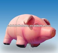 inflatable animal moscot Inflatable Pig