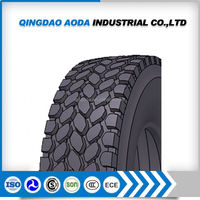 New Triangle otr off the road tyre tire factory in china 16.00r25