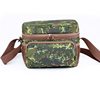 camouflage patterns messenger small cooler bag lunch bag insulated