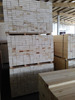 Poplar LVL slat wood for packing and pallets