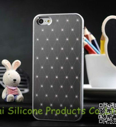 silicone mobile cover rubber mobile case for iphone 5