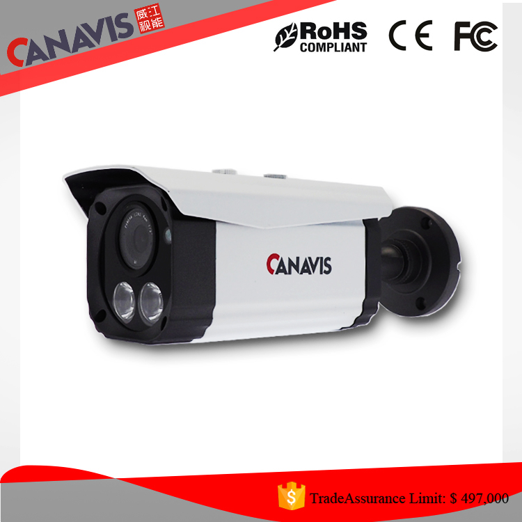 home security cctv camera high vision 1.0 megapixel cctv ahd digital bullet camera