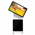 "Shenzhen 42"" floor stand lcd digital signage display kiosk"