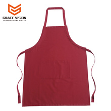 Promotional Gifts Logo Printed Custom Cheap Polyester Apron