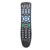 8 in 1 tv universal remote control learning for sankey TV with 60 buttons
