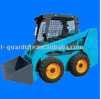 Skid Steer Loader, Bobcat Loader, Bob cat Loader
