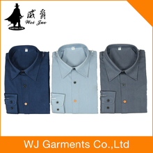 design patterns for men soft fashion men's formal anti-pilling dress shirt