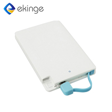 CE Certificate power bank 5600