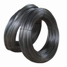 Soft annealed iron wire/building material iron rod/soft black annealed iron wire used in construction