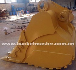 Brighter shopping brighter prices S355 NM400 Material RSBM 1-80t excavator bucket capacity