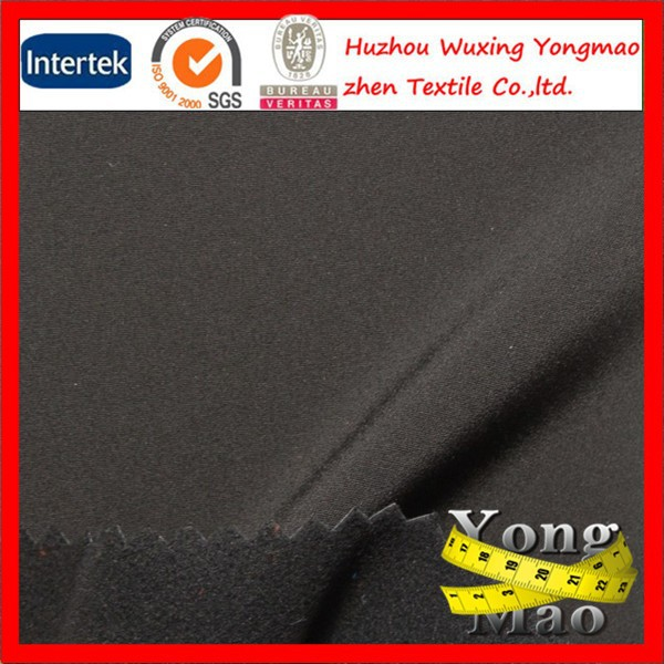 for swimwear, sportswear, underwear fabric polyester lycra