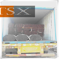 Tianjin manufacturer TSX-GP 14018 gi pipe, gi pipes 50mm, steel pipe manufacturers in China