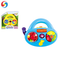 Cartoon design toy Electric musical toy BO infant toy with best price DD0550973