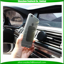 Hot Selling High Quality Universal Creative Magnetic Air Vent Car Holder For Mobile Phone
