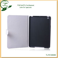 For ipad mini pu leather case,exquisite retail packaging