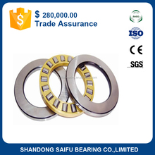 China manufacturing good price thrust roller Bearings 81130