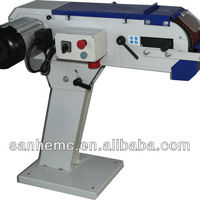 Metal Sanding Machine Metal Belt Sanding