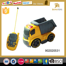 Toy mini rc truck 4wd
