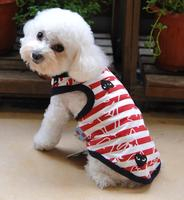 Wholesale T Shirts Cheap Fahion Dog Clothes