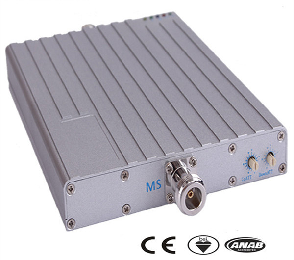 powerful wireless 30dBm 75dB gsm signal repeater cdma450mhz
