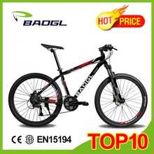 fashion 26 inch mountain bicycle mtb carbon bike