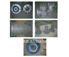 Combined-circle turbine 15-60MW