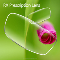RX Optics Lens / Prescription
