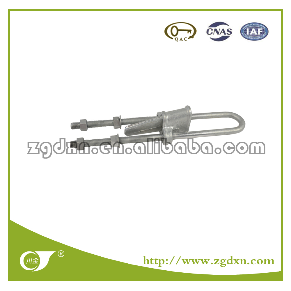 Made in China UT clamp power cable clamp