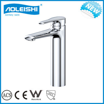 brass bathroom basin faucet G12356