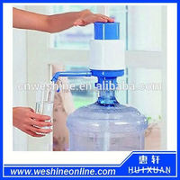 Wholesale hand press water dispenser