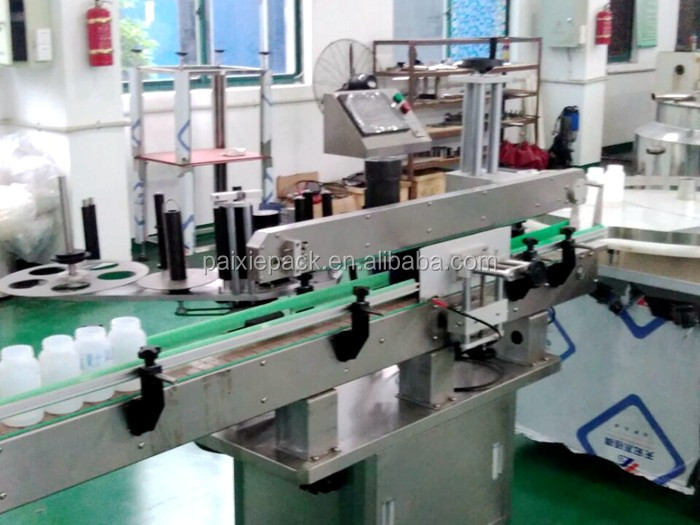 Full automatic piston pump honey hot filling machine