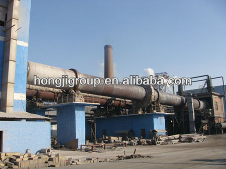 High Performance Gypsum Rotary Kiln Refractory with ISO9001 Certification