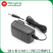 AC 100-240V DC 12V 3A Power Supply Adapter with multi plug For LED Strip Light