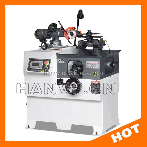 Automatic Carbide Circular Saw Blade Grinding Machine