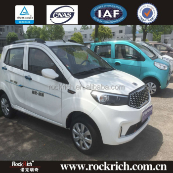 Exported Good Quality Cheap price comfortable adult electric car