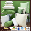 Wholesale creative fashion designs duck feather filling cushion cover