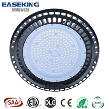 module type UFO LED high bay light 150w UL DLC listed Round shape